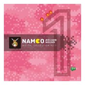NAMCO ARCADE SOUND DIGITAL COLLECTION Vol.1 [音楽]